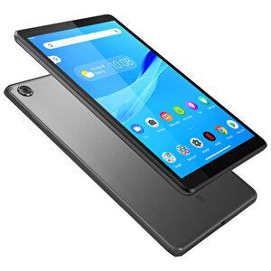 """Lenovo Smart TAB M8 8"""" 32GB TB-8505F ZA620016TR Tablet Iron Gri buyuk 2"""