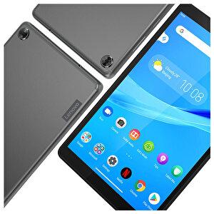 """Lenovo Smart TAB M8 8"""" 32GB TB-8505F ZA620016TR Tablet Iron Gri buyuk 3"""