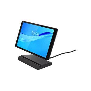 """Lenovo Smart TAB M8 8"""" 32GB TB-8505F Tablet Iron Gri buyuk 1"""