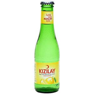 Kızılay Koruyucusuz Limonlu Soda 200 cc 6'lı Paket