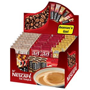 Nescafe Stick Karma 56'lı Paket buyuk 1