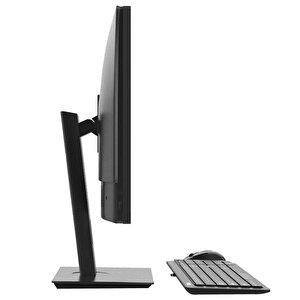 "Casper Nirvana A5H.1040-4D00T-V i5 4 GB 240 GB SSD 23,8"" AIO Windows 10 Home Masaüstü Bilgisayar"