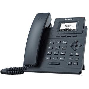 Yealink T30 IP Telefon buyuk 1