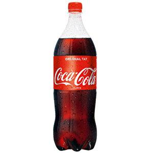 Coca Cola 1 lt 4'lü Paket buyuk 1