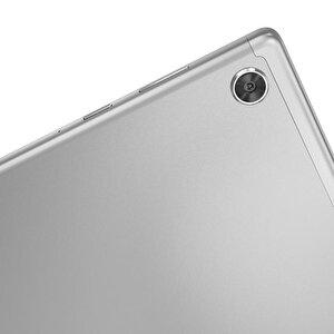 "Lenovo Tab M10 Plus (2nd Gen) 64GB 10.3"" 4G LTE Tablet Siyah ZA5V0230TR buyuk 5"