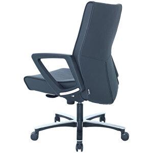 Bürosit Legend 7 BLG27120 Çalışma Koltuğu Siyah