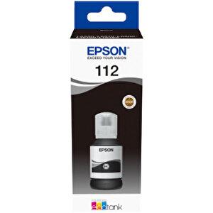 Epson C13T06C14A Siyah (Black) Kartuş buyuk 1