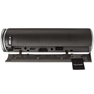 Viewsonic M1 250 ANSI Bataryalı Taşınabilir LED Projeksiyon Cihazı