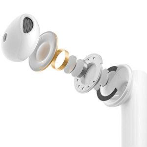 Xiaomi Mi True Wireless Earphones 2 Basic Bluetooth Kulaklık Beyaz buyuk 4