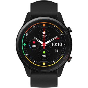 Xiaomi Mi Watch Akıllı Saat Siyah buyuk 1