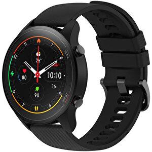 Xiaomi Mi Watch Akıllı Saat Siyah buyuk 2