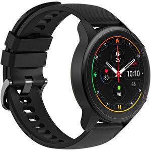 Xiaomi Mi Watch Akıllı Saat Siyah buyuk 3
