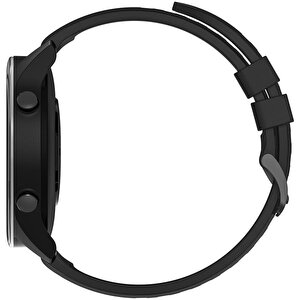 Xiaomi Mi Watch Akıllı Saat Siyah buyuk 4