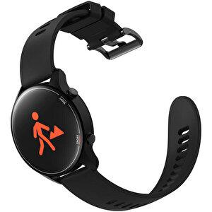 Xiaomi Mi Watch Akıllı Saat Siyah buyuk 5
