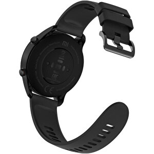 Xiaomi Mi Watch Akıllı Saat Siyah buyuk 6