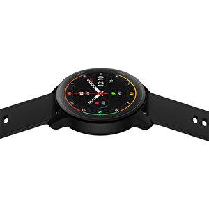 Xiaomi Mi Watch Akıllı Saat Siyah buyuk 7