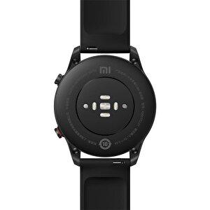 Xiaomi Mi Watch Akıllı Saat Siyah buyuk 8