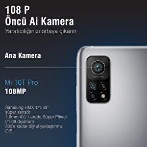 Xiaomi Mi 10T 128 GB 8 GB Ram Siyah