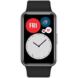 Huawei Watch Fit Stia-B09 Siyah buyuk 1
