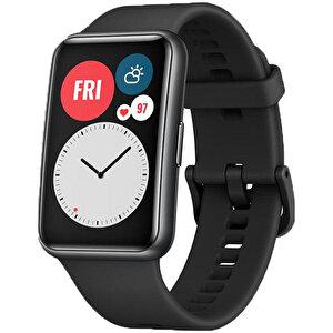 Huawei Watch Fit Stia-B09 Siyah buyuk 2