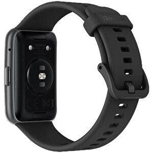 Huawei Watch Fit Stia-B09 Siyah buyuk 5