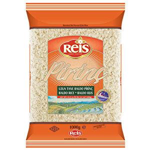 Reis Baldo Pirinç 1 kg buyuk 1