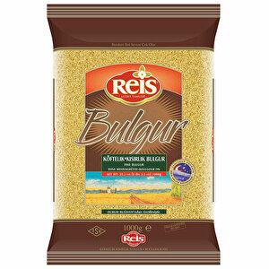 Reis Köftelik Bulgur 1 kg buyuk 1