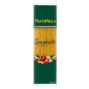 Pastavilla Spagetti Makarna 500 gr