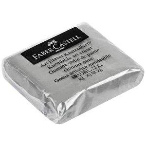 Faber Castell Hamur Silgi Tekli Plastik Kutu buyuk 3