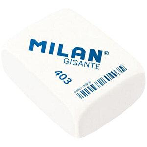 Milan Soft Synthetic 403 Dev Jumbo Silgi Tekli buyuk 1
