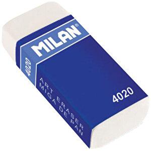 Milan Soft Synthetic 4020 Silgi Tekli buyuk 1