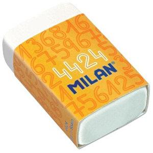 Milan Soft Synthetic 4424 Silgi Tekli Karışık Renk buyuk 1