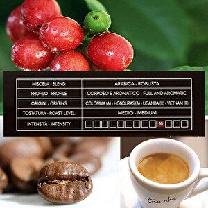 Gimoka Cremoso 10'lu Kapsül Kahve buyuk 2