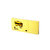 3M Post-It 653 Sarı Not Kağıdı 38 mm x 51 mm 100 Yaprak 3'lü kucuk 4