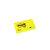 Post-it 655 Yapışkanlı Not Kağıdı 76 mm x 127 mm Sarı 100 Yaprak kucuk 4