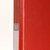 Önder 2003 A4 2 Halkalı 3 cm Tanıtım Klasörü Kırmızı kucuk 4