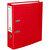 Avansas Eco Plastik Klasör Geniş A4 Kırmızı kucuk 1