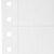 Avansas 11 inç x 24 cm Sürekli Form Kağıdı 2 Nüsha 5.5 Perfore 1000'li kucuk 3