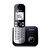 Panasonic KX-TG 6811 Telsiz (Dect) Telefon Siyah kucuk 1