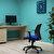 Avansas Comfort Reks Çalışma Koltuğu Mavi kucuk 12