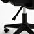 Avansas Comfort Reks Çalışma Koltuğu Siyah kucuk 10