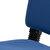 Avansas Comfort Çok Amaçlı 4'lü Misafir Sandalyesi Mavi kucuk 6