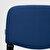 Avansas Comfort Çok Amaçlı 4'lü Misafir Sandalyesi Mavi kucuk 9