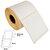 Tanex Eco Termal Barkod Etiketi 100 mm x 100 mm 2 Rulo kucuk 1