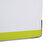 Avansas Colours Plastik Klasör Geniş A4 Beyaz Lime kucuk 5