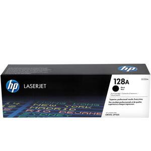 HP 128A Siyah Toner CE320A