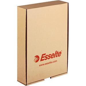 Esselte 90316 Pendaflex Askılı Dosya Kırmızı 25'li Paket