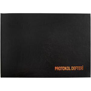 Uk Hasta Kayıt Protokol Defteri 150 Yaprak