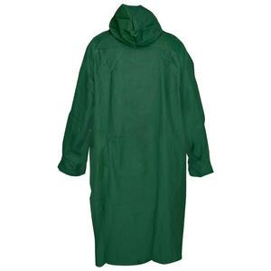 Pvc Yeşil Yağmurluk 0,32 mm