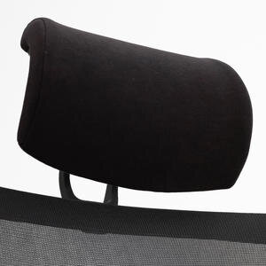 Avansas Comfort Voyager Yönetici Koltuğu Siyah